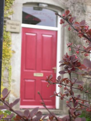 wensleydale new red door